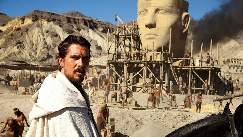 Watch Exodus Gods And Kings 2014 Full Online
